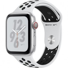 Умные часы Apple Watch Nike+ Series 4 Cellular 44